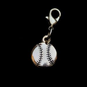 Softball/Baseball Charm