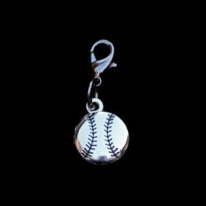 baseball silver claw