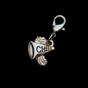 Cheerleading Charm